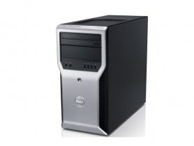 Dell Precision T1600 + GT 1030 LP 2GB Počítač - 1605900
