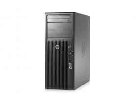 HP Workstation Z210 CMT Počítač - 1605975