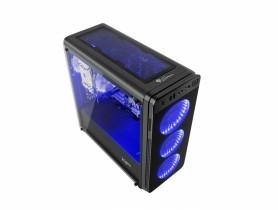 """Furbify Furbify GAMER PC """"Blue Sky"""" i7-4790S - GTX 1050 Ti OC LP 4GB + 1 TB Samsung 870 SSD Počítač - 1606007"""