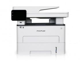 "PANTUM M7300FDW, 33 A4/min, Black, Duplex, LAN / WiFi / NFC / USB, Fax, DADF, 3,5"" Touch.LCD Tiskárna - 1660051"