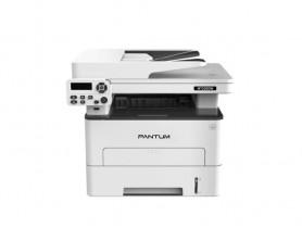 PANTUM M7100DW 33 A4/min, Black, Duplex, LAN / WiFi / USB Tiskárna - 1660053