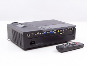 Dell 1610HD Projektor - 1680028 (použitý produkt)