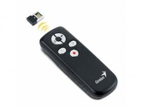 Genius Media Pointer 100, pico Projector accessory - 1690009