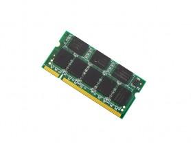 VARIOUS 1GB DDR2 SO-DIMM 667MHz Paměť RAM - 1700017 (použitý produkt)