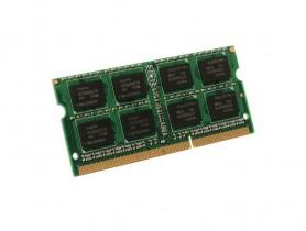 VARIOUS 1GB DDR3 SO-DIMM 1333MHz Paměť RAM - 1700020 (použitý produkt)