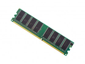 VARIOUS 512MB DDR 400MHz Paměť RAM - 1710009 (použitý produkt)
