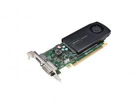 Nvidia Quadro 410 LP Grafická karta - 2030138 (použitý produkt)