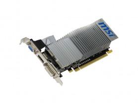 MSI N210 LP 1GB Grafická karta - 2030159 (použitý produkt)