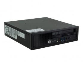 "HP EliteDesk 800 G1 USDT + 22"" Samsung SyncMaster 2243BW + Webkamera pc sestava - 2070256"