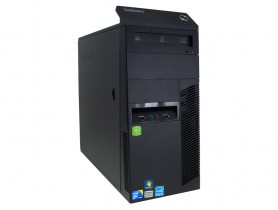Lenovo ThinkCentre M92p T + Samsung SyncMaster S24C450 Monitor (Quality Silver) pc sestava - 2070287