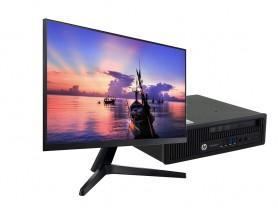 HP EliteDesk 800 G1 USDT + Samsung LED Samsung T35F PC sestava - 2070315