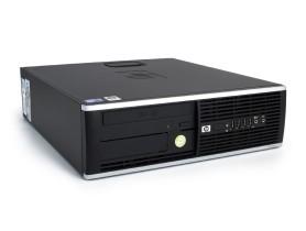 "HP Compaq 8300 Elite SFF + 24"" BenQ BL2410 Monitor (Full HD, Quality Silver) PC sestava - 2070333"