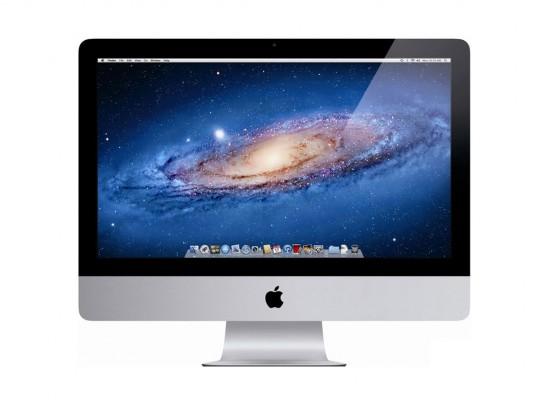 "Apple iMac 21,5"" 12,1 A1311 AIO All in one PC, Intel Core i5-2400S, HD 6630M, 4GB DDR3 RAM, 250GB SSD, 21,5"" (54,6 cm), 1920 x 1080 (Full HD) - 2130124 #1"