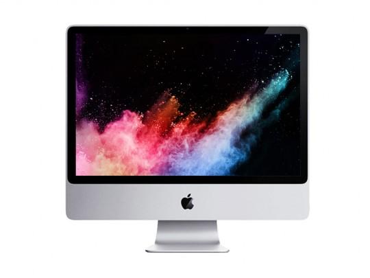 """Apple iMac 20"""" 8,1 A1224 All in one PC, C2D E8135, HD 2400 XT, 4GB DDR2 RAM, 128GB SSD, 20"""" (50,8 cm), 1680 x 1050 - 2130132 #1"""