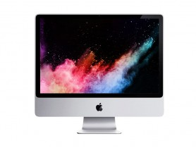 """Apple iMac 20"""" 8,1 A1224 All In One - 2130133 (použitý produkt)"""